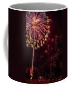 Fired Up Coffee Mug