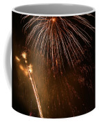 Firefall Coffee Mug