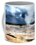 Firehole Lake 2 Coffee Mug