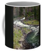 Firehole River 2 Coffee Mug