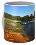 Firehole River Colors Coffee Mug
