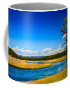Firehole River Coffee Mug