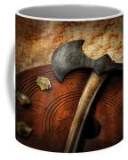 Fireman - The Fire Axe  Coffee Mug