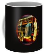 Fireman - Boots And Fire Gear Coffee Mug