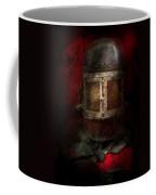 Fireman - The Mask Coffee Mug