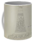 Fireman's Trumpet Coffee Mug