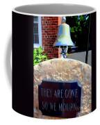 Firemen Memorial Coffee Mug