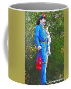 Firemen's Drinking Fountain Coffee Mug