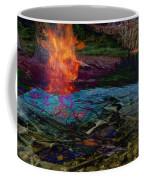 Firenwater Coffee Mug