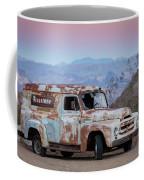 Firestone Truck Coffee Mug