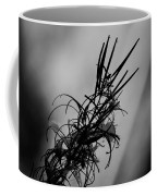 Fireweed Bw Coffee Mug