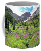 Fireweed Frenzy Coffee Mug