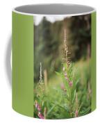 Fireweed Coffee Mug