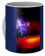 Firework Fallout Coffee Mug
