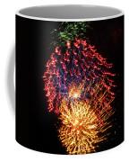 Firework Jewel Blast Coffee Mug