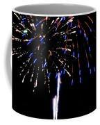 Fireworks 12 Coffee Mug