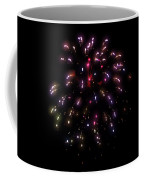 Fireworks 13 Coffee Mug