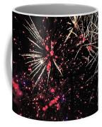Fireworks 2018 Coffee Mug