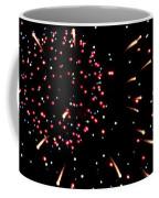 Fireworks 3 Coffee Mug