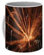 Fireworks A Different Perspective Seven Coffee Mug