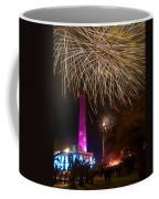 Fireworks At Maspalomas 1 Coffee Mug