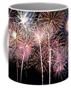 Fireworks Spectacular Coffee Mug