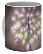 Fireworks  Wildflowers Coffee Mug