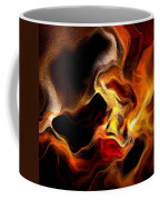 Firey Coffee Mug