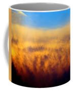 Firey Sunset Coffee Mug