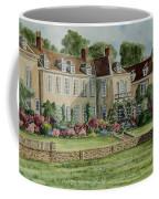 Firle Place England Coffee Mug