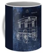 First Ambulance Patent Coffee Mug