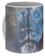 First And The Last Lion Coffee Mug