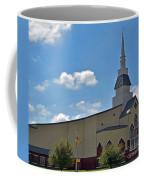 First Baptist Church - Pflugerville Texas Coffee Mug