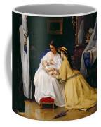 First Born Coffee Mug