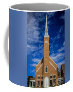 First Congregational Church Coffee Mug