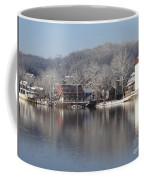 First Day Of Spring Bucks County Playhouse Coffee Mug