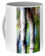 First Drop Water Reflection Coffee Mug