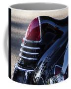 First Fin Coffee Mug
