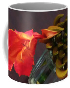 First Flower Coffee Mug