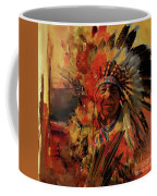 First Generation 07b Coffee Mug