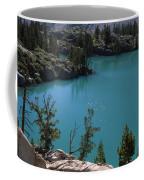 First Lake Coffee Mug