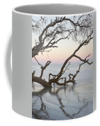 First Light - Hunting Island South Carolina Coffee Mug