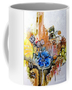 First Light In The Garden Of Eden Coffee Mug