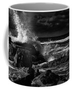 First Light - Kennebunkport Maine Coffee Mug