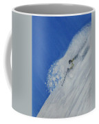 First Coffee Mug by Michael Cuozzo