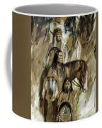 First Nation 67r Coffee Mug