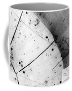 First Neutrino Interaction, Bubble Coffee Mug