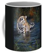 First Reflection Coffee Mug