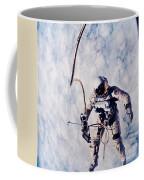 First Spacewalk Coffee Mug