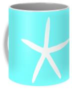 First Starfish Coffee Mug
